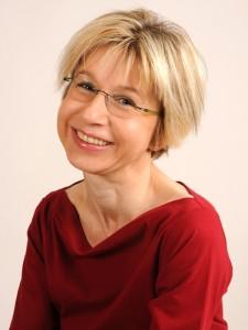 Dr. Elisabeth Berger – Gründungsmitlied des Hilfsprojektes Hahu-Ethiopia.