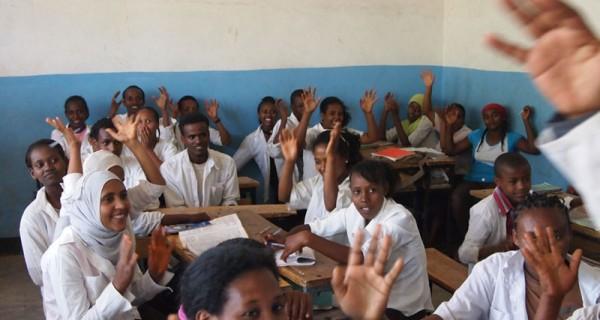 Bildung verhindert Armut