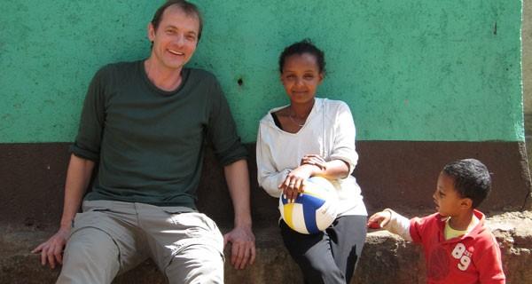 Äthiopien Reisebericht  von Lisa und Arne